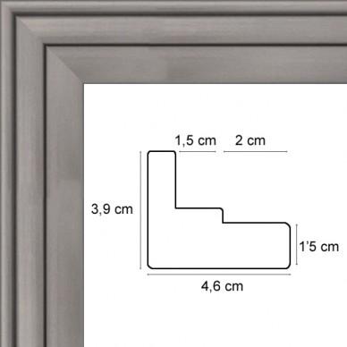 cadre caisse americaine cadre caisse americaine plomb. Black Bedroom Furniture Sets. Home Design Ideas