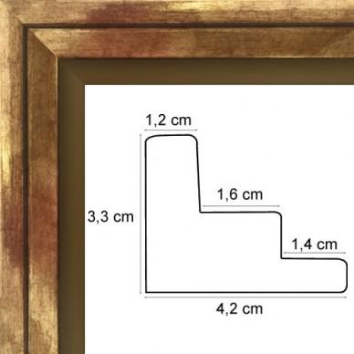 cadre caisse americaine caisse americaine dor sur. Black Bedroom Furniture Sets. Home Design Ideas