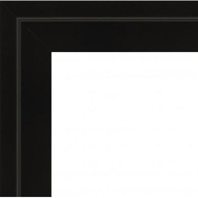 cadre caisse americaine cadre caisse us noire format paysage sur cadre caisse. Black Bedroom Furniture Sets. Home Design Ideas